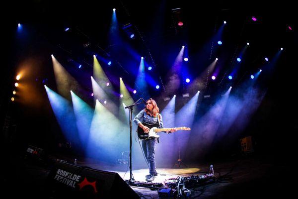 Roskilde 2019 - Julien Baker