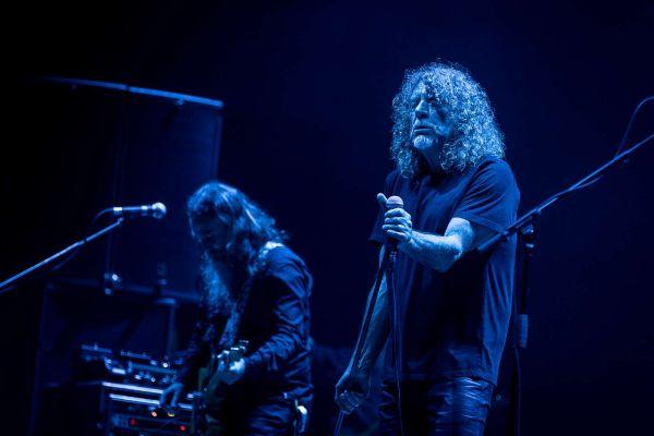 Roskilde 2019 - Robert Plant