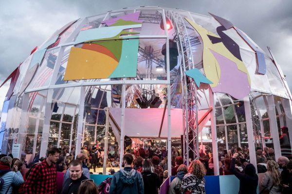 Roskilde 2019 - House Of Chroma