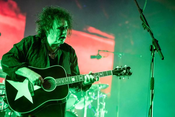 Roskilde 2019 - The Cure