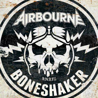 airbourne boneshaker