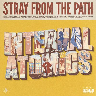 stray from the path internal atomics