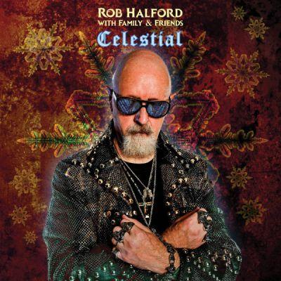 Rob Halford Celestial