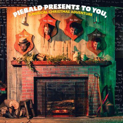 Piebald Christmas EP