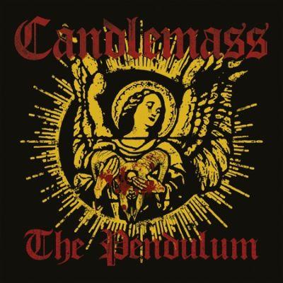 candlemass the pendulum