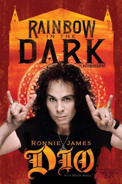 Ronnie James Dio - Autobiography