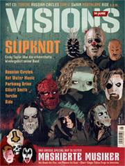 VISIONS 317