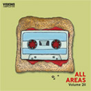211 - All Areas CD Cover