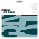 235 - All Areas CD Cover