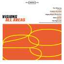 239 - All Areas CD Cover