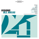 241 - All Areas CD Cover