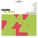 244 - All Areas CD Cover